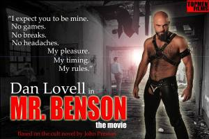 Mr.Benson