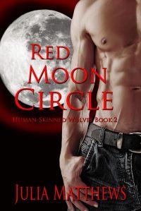 Red Moon Circle
