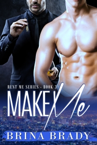 BK3 Make Me E-Book Cover