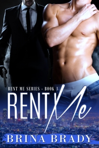 BK1 Rent Me E-Book Cover