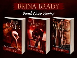 Bend Over Series Poster