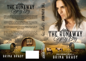 1 The Runaway Gypsy Boy Printable 330 6x9